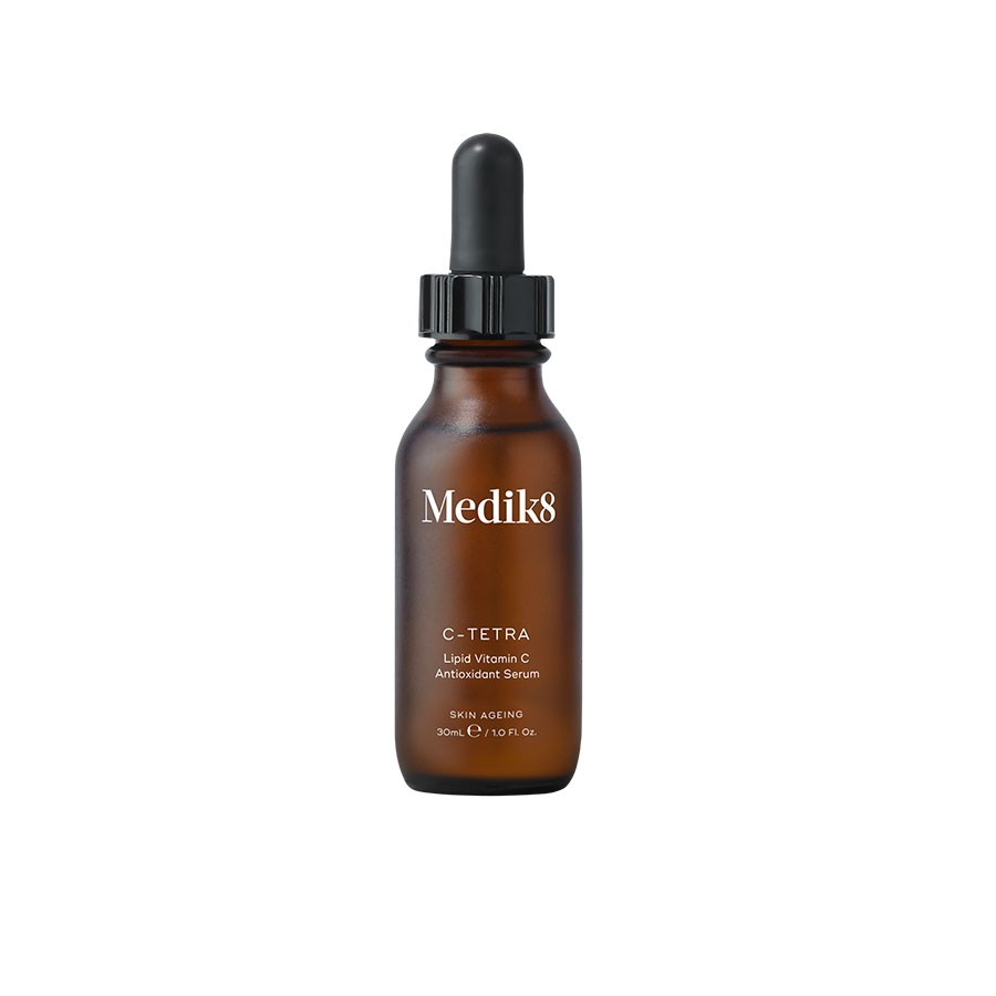 C-Tetra® (Αντιοξειδωτικός Ορός Vitamin C)